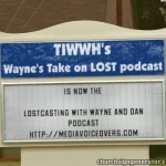 LOSTcasting With Wayne And Dan
