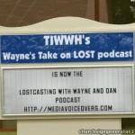 LOSTcasting With Wayne And Dan