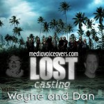 LOSTcasting With Wayne And Dan online radio show podcast