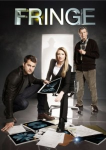 Pre-order FRiNGE Season 3 on Blu-Ray