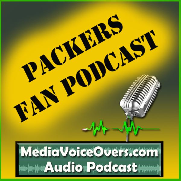 Packers Fan Podcast #003