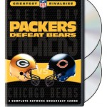 Packers Defeat Bears