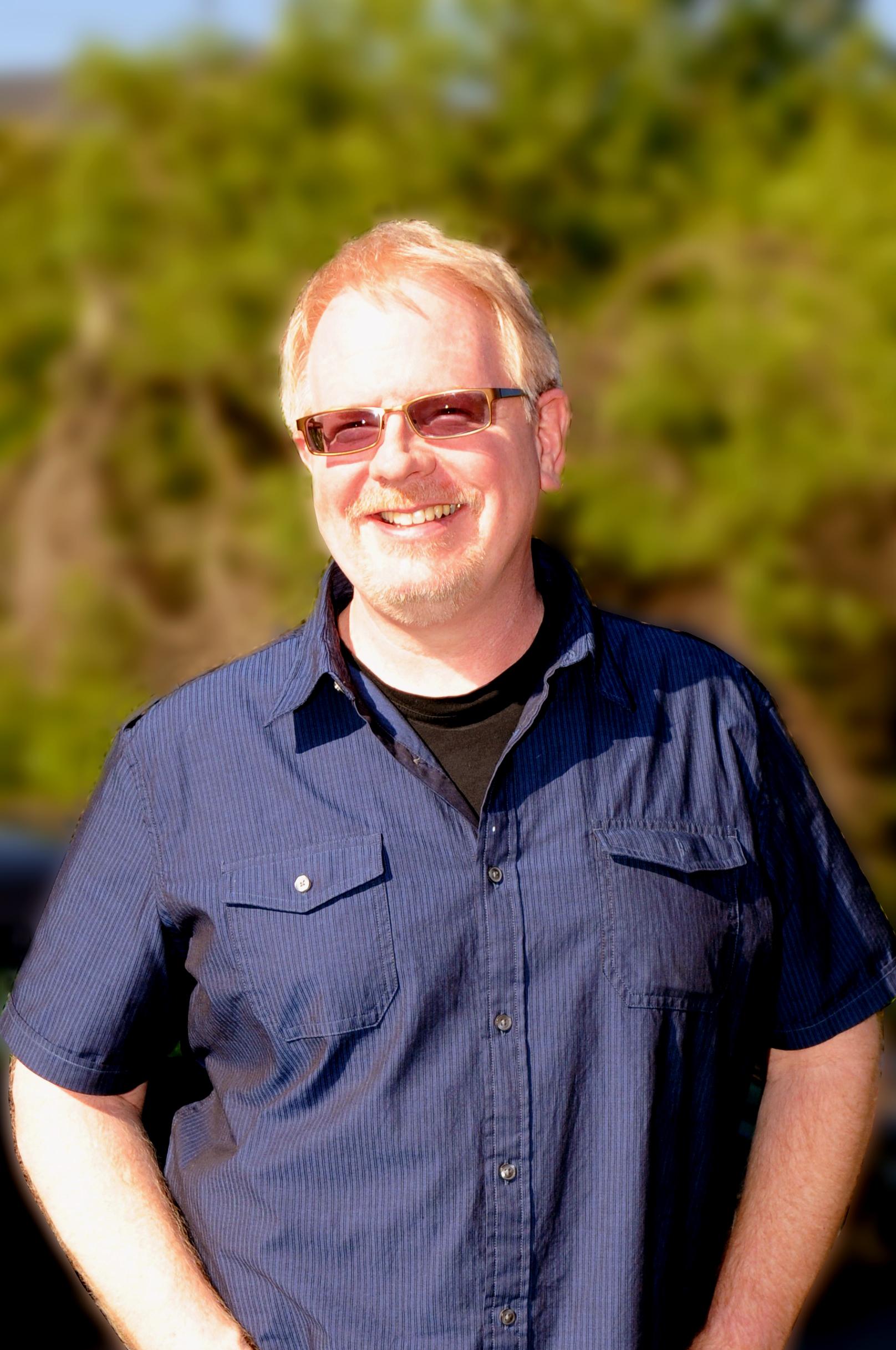 Wayne Henderson profile pic