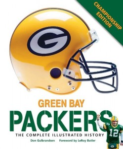 Green Bay Packers - The Complete Illustrated History
