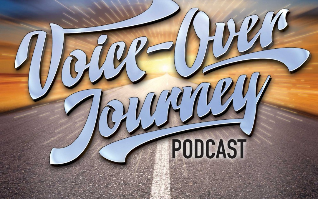 ACX Audible Audiobook VO Talk  – Voice-Over Journey ep 02