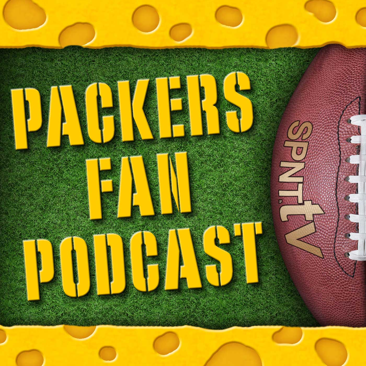 Packers Fan Podcast | The Sound From Titletown | Unofficial NFL Fan Talk about the Green Bay Packers